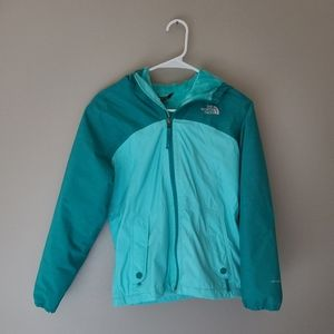 North Face Jacket, Size 14/16 (Girls)